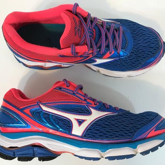 882634545440 Mizuno Shoes | Wave Inspire 13 Womens Running Size 8 | Poshmark